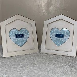 The Market by Nicole Picture Frames